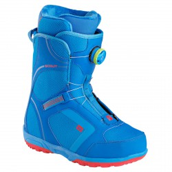 Chaussures snowboard Head Scout Pro Boa