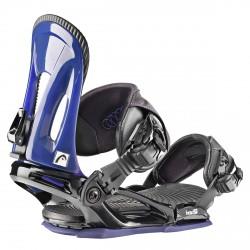 Snowboard bindings Head Nx Fay III