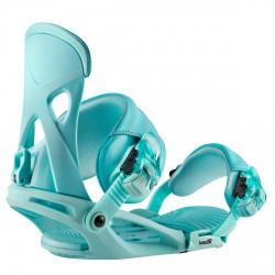 Snowboard bindings Head Nx Fay I