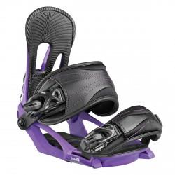 Attacchi snowboard Head Nx Fay I