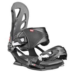 Attacchi snowboard Head Nx Five DF