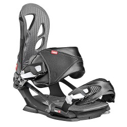 Snowboard bindings Head Nx Five DF