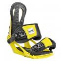 Attacchi snowboard Head Nx One