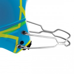 Mentoniera Rossignol Protection DH Radical