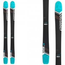 Esquí Rossignol Soul 7 W + fijaciones Spx 12 Dual Wtr B120
