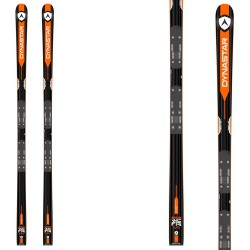 Ski Dynastar Speed WC Fis GS (R21 racing) + fixations Spx 12 Rockerflex
