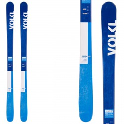 Ski Volkl Alley + bindings Pr 11