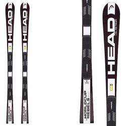 Ski Head WC Rebels iSL RD Team + fixations Slr 7.5
