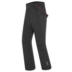 Pantalones esquí Zero Rh+ Logic Evo Hombre negro