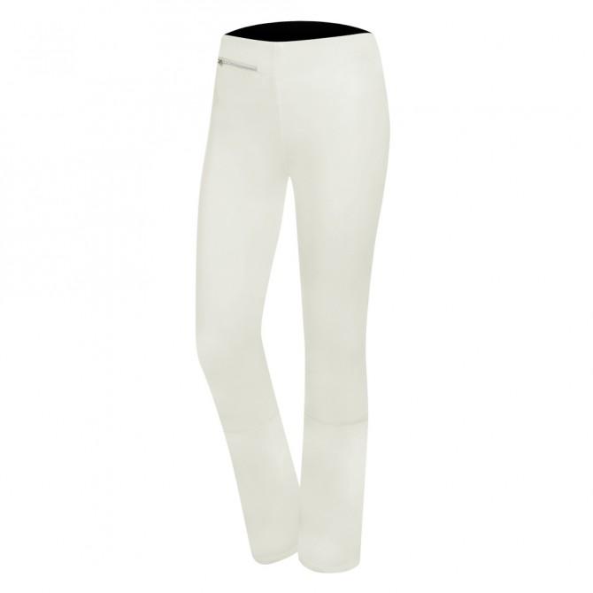 Pantalone sci Zero Rh+ Tarox Bio Donna panna