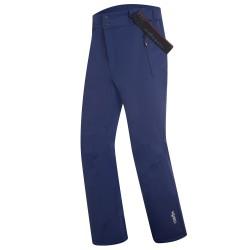 Pantalones esquí Zero Rh+ Powerlogic Hombre azul