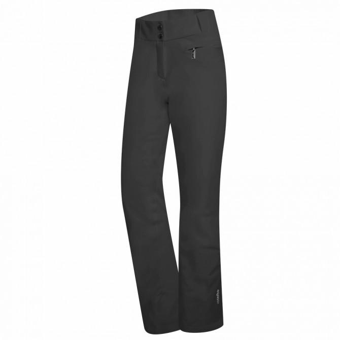 Pantalone sci Zero Rh+ Powerlogic Donna nero
