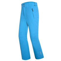 Pantalone sci Zero Rh+ Logic Uomo turchese