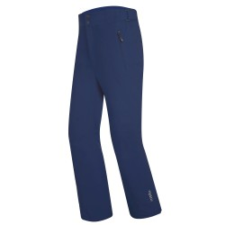 Pantalones de esquí Zero Rh+ Logic Hombre azul