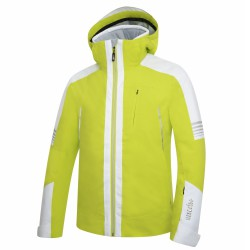 Ski jacket Zero Rh+ Zero Man lime