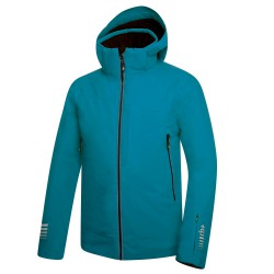 Ski jacket Zero Rh+ Orion Man teal