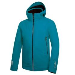 Ski jacket Zero Rh+ Orion Man teal
