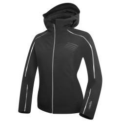 Ski jacket Zero Rh+ Orion Woman black