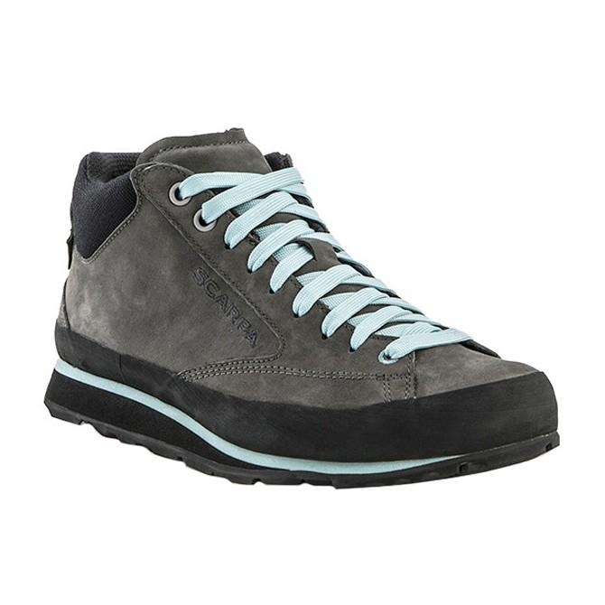 Pedula Scarpa Aspen GTX grigio SCARPA Scarpe trekking