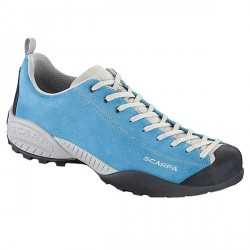 Sneakers Scarpa Mojito celeste