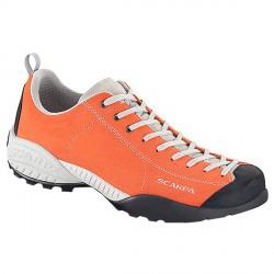 Sneakers Scarpa Mojito arancione