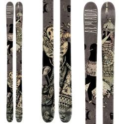 Esquí Armada Ar7 + fijaciones Lx 12
