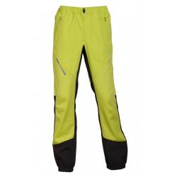 Mountaineering pants Rock Experience Exodus Man lime