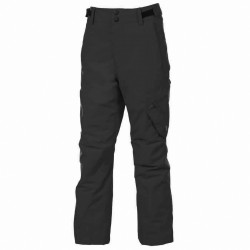 Ski pants Rossignol Cargo Junior black