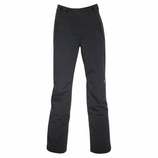 Pantalone sci Rossignol Twist Donna nero