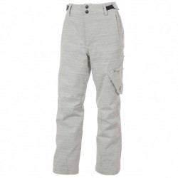 Pantalon ski Rossignol Cargo Oxford Garçon gris