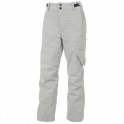 Pantalone sci Rossignol Cargo Oxford Bambino grigio