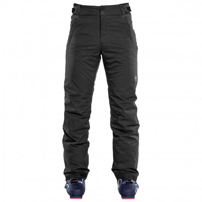 Pantalone sci Rossignol Velocity Uomo nero