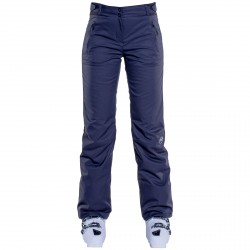 Pantalon ski Rossignol Moonrise Femme bleu