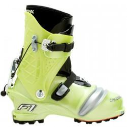 Botas esquí montañismo Scarpa F1 Race