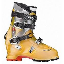 Mountaineering ski boots Scarpa Matrix Thermo