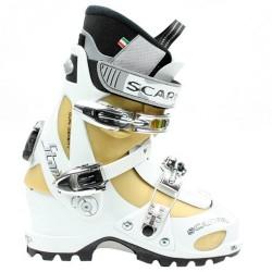 Botas esquí montañismo Scarpa Starlite Mujer