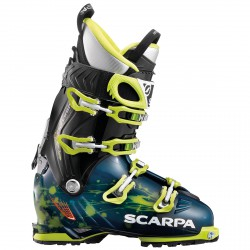 Mountaineering ski boots Scarpa Freedom SL