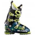 Botas esquí montañismo Scarpa Freedom SL