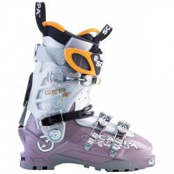 Mountaineering ski boots Scarpa Gea Gt Woman
