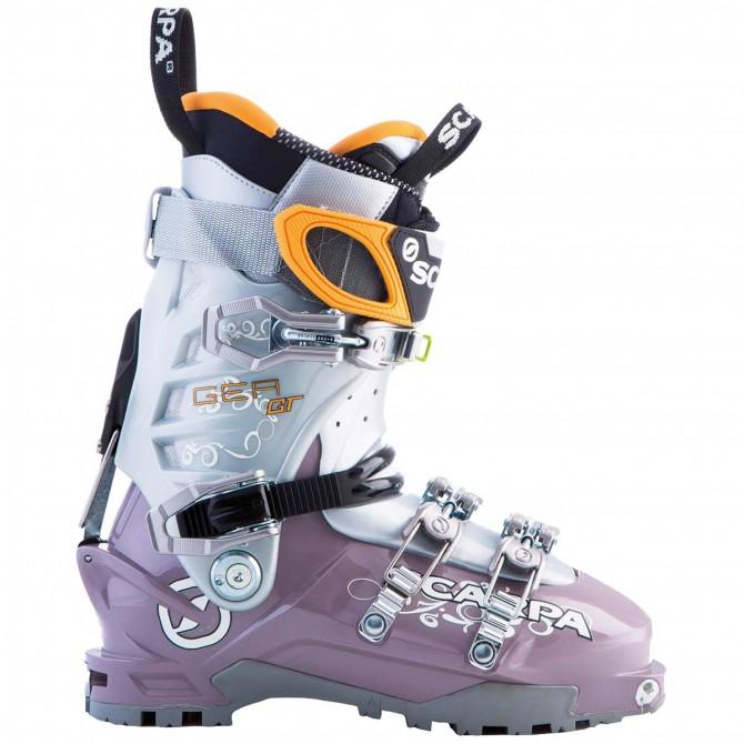 Scarponi sci alpinismo Scarpa Gea Gt Donna SCARPA