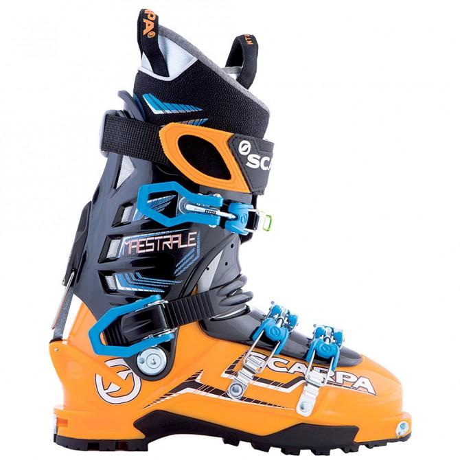 Scarponi sci alpinismo Scarpa Maestrale Rs SCARPA