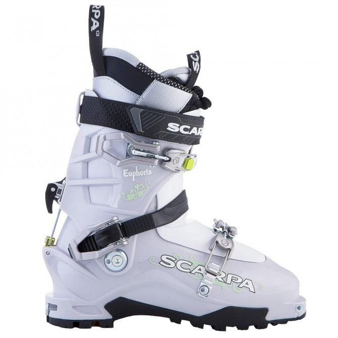 Chaussures ski alpinisme Scarpa Euphoria Femme