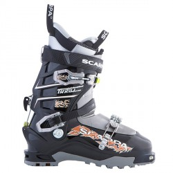 Mountaineering ski boots Scarpa Thrill
