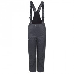 Pantalone sci Montura Bambino nero