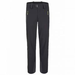 Pantalones Montura Powder Unisex negro