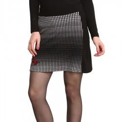 skirt Desigual Sil woman