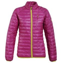 Mountaineering jacket Rock Experience Half & Half Woman