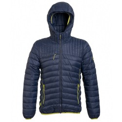 Mountaineering jacket Rock Experience Manaslu Man blue