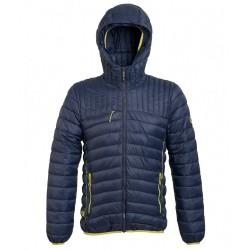 Mountaineering jacket Rock Experience Manaslu Man blue