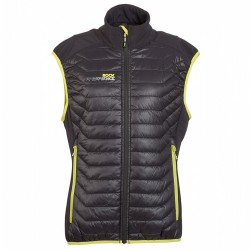 Mountaineering vest Rock Experience Manitoba Man black